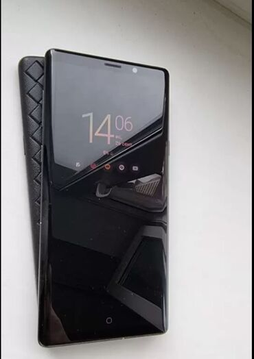 oneplus 8 pro цена in Кыргызстан | ONEPLUS: Samsung Galaxy Note 9 | 512 ГБ | Черный | Гарантия, Сенсорный, Отпечаток пальца