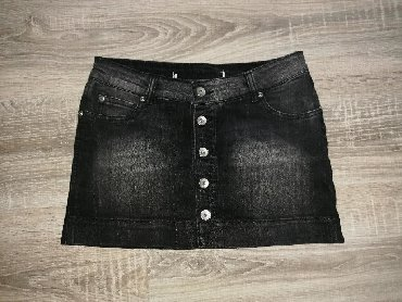Only pantalone wl - Srbija: Only suknja, vel. S