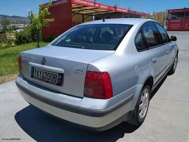 Volkswagen Passat 1.8 l. 1998 | 196000 km