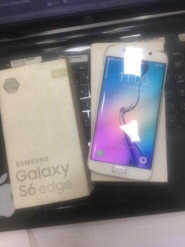 s 6 edge - Azərbaycan: Samsung S6 edge