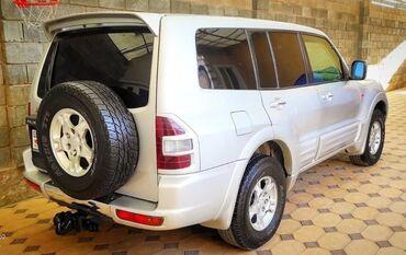 митсубиси паджеро бишкек in Кыргызстан | АВТОЗАПЧАСТИ: Mitsubishi Pajero Junior 3.2 л. 2003