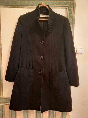 Пальто демисизонное в отличном состоянии. Размер 46-48 подойдёт на м