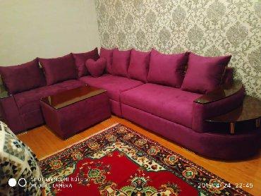 - Azərbaycan: Kunc divanlar
