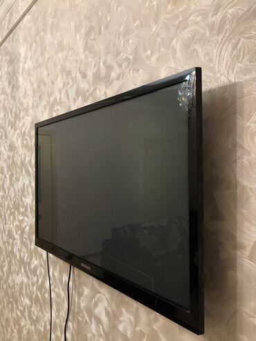hd 1500 в Кыргызстан: Телевизор Samsung (43 дюйма) 1920x1080 Full HD
