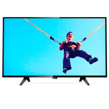 Телевизор Philips 43 дюйм PFS5302/12 Smart TV 43 Full HD  в Бишкек