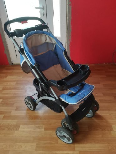 Kolica za bebe i decu