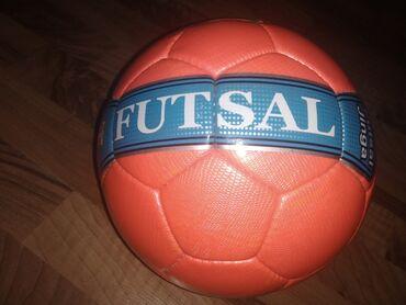 Мячи - Азербайджан: Futbol,Futsal,Basketbol topları yenidir qeti istifade edilmeyib.Her