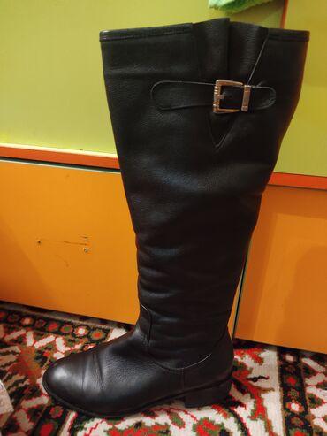 узи коленного сустава бишкек in Кыргызстан   ОБОРУДОВАНИЕ ДЛЯ БИЗНЕСА: Продаю женские сапоги еврозима.длина почти до колен. Размер 39-40,чист