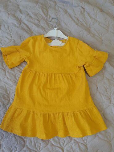 Платье Вайкики на 2 года. В отличном состоянии. Брали за 850 сом