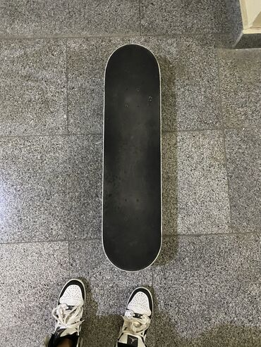 Skateboard satilir