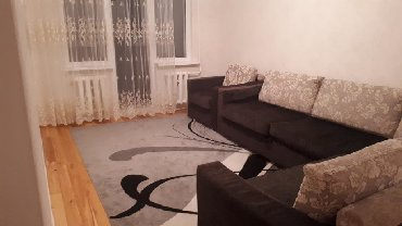 Сдается квартира: 3 комнаты, 56 кв. м, Бишкек