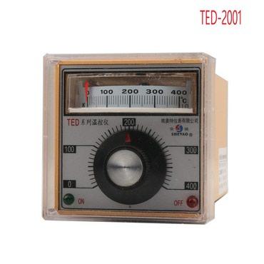 Терморегулятор TED-2001 в Бишкек
