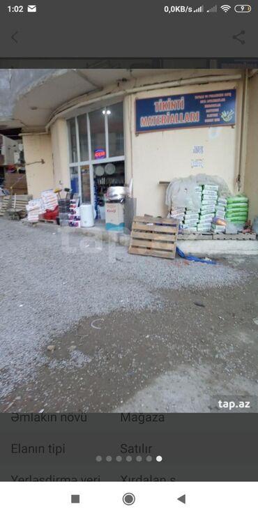 Xırdalan təzə bazarın yaxınlığında yerləşən yeni tikili 9 bloklu 675