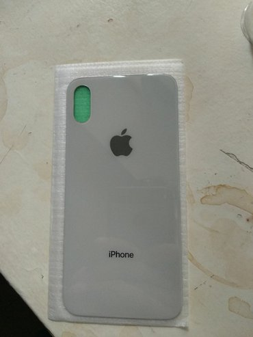 c-yeni-iphone-5 - Azərbaycan: Iphone x arxa shushesi naturayla birebirdir cox qalin wuwedir eynen