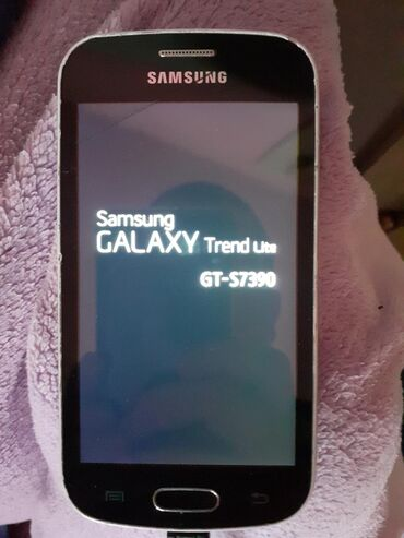 Samsung galaxy trend plus - Srbija: Samsung galaxy trend lite