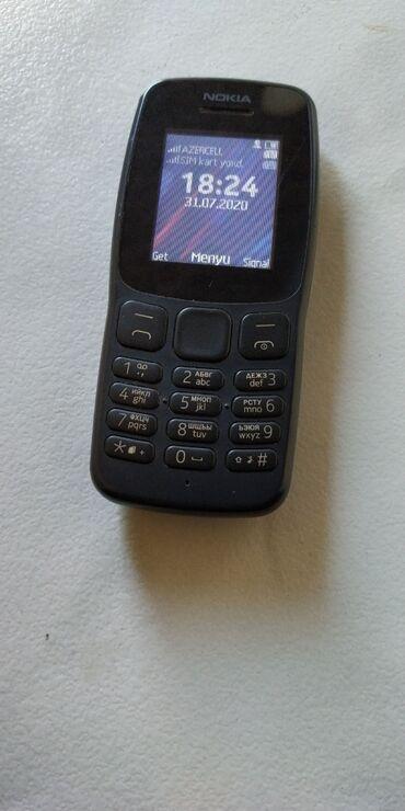 nokia telefon - Azərbaycan: Telefon tam orginaldır.57 MANATA ALINIB.(2ay islenib.)30 manta