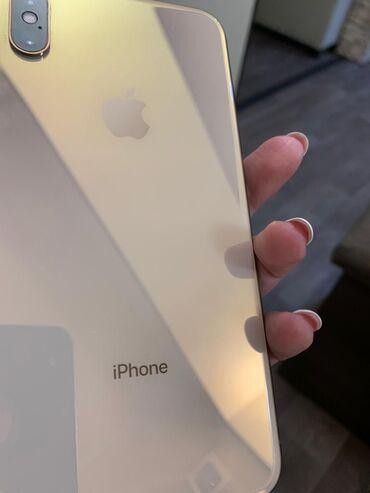 iphone xs max купить бу в Кыргызстан: Б/У iPhone Xs Max 256 ГБ Розовое золото (Rose Gold)
