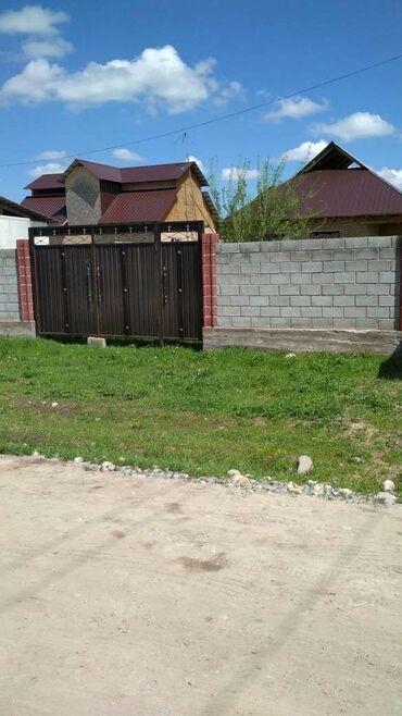 продажа домов в сокулуке in Кыргызстан | ҮЙЛӨРДҮ САТУУ: 65 кв. м, 4 бөлмө, Жылытылган, Брондолгон эшиктер, Евроремонт