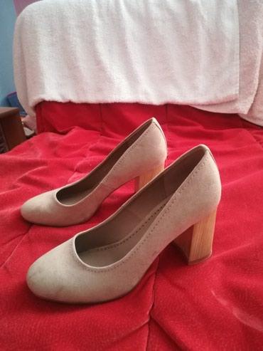 Ženska obuća   Leskovac: Hit!!! Nove cipele vel. 36