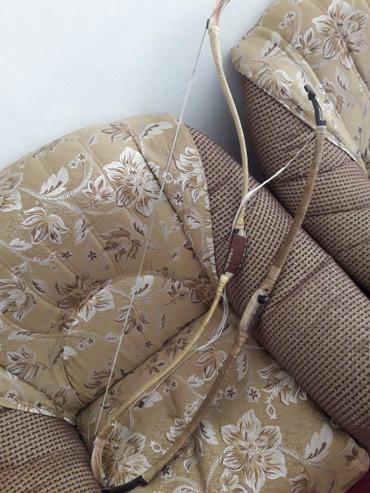 Продаю лук ручной работы в в Бишкек