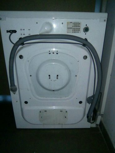 Frontalno Automatska Mašina za pranje Whirlpool 5 kg. - Nis