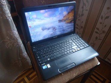 Toshiba c660-intel core i3 noutbuku əla vəziyyətdədir. Demək в Баку
