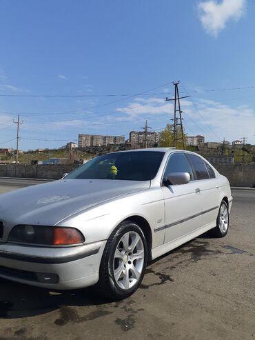 bmw-2-серия-220d-мт - Azərbaycan: BMW 523 2.3 l. 1997 | 442756 km