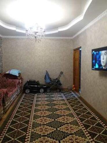 панельные дома в бишкеке в Кыргызстан: Продается квартира: 2 комнаты, 53 кв. м