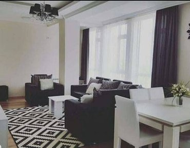 Сдаю 3х комнатную квартиру в Бишкек
