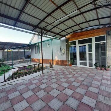продажа домов в сокулуке in Кыргызстан | ҮЙЛӨРДҮ САТУУ: 100 кв. м, 4 бөлмө, Брондолгон эшиктер, Кондиционер, Унаа токтотуучу жай