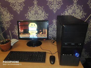 Онлайн работы в интернете - Кыргызстан: Новогодняя акция акция акция акция продаю компьютер полный комплект