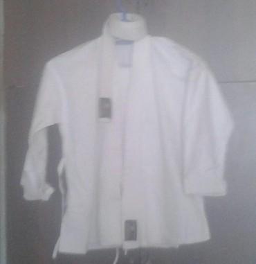 karate uecuen kimono - Azərbaycan: Karate paltarı az işlenib