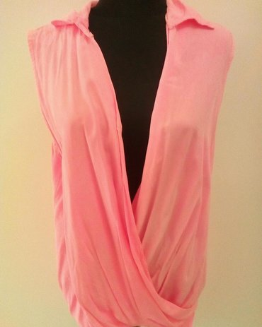 Nova roze majica, L velicina