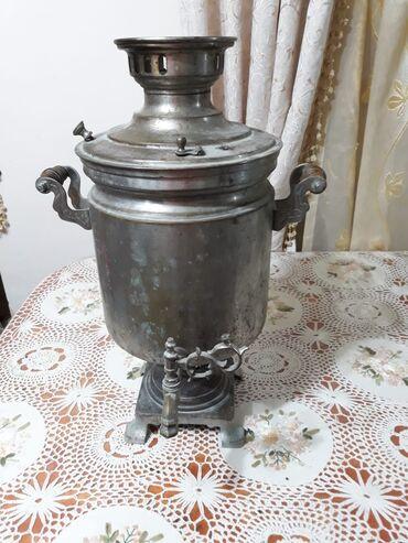 qala konstruktorları - Azərbaycan: Tam saz vezyyetdedi7.5 litr su tutur60-70ilin qedimde qalan
