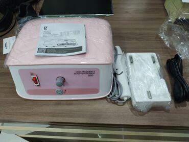 Дарсонваль с 3насадками, профессиональный Pink М-862Это изобретение