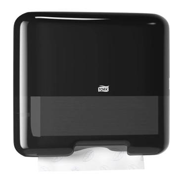 Диспенсер для полотенец zz сложения для туалетных комнат со средней