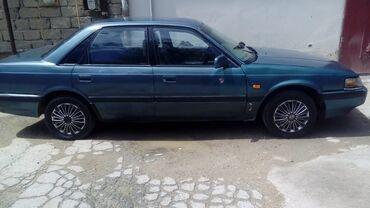 Mazda - Azərbaycan: Mazda 626 1991