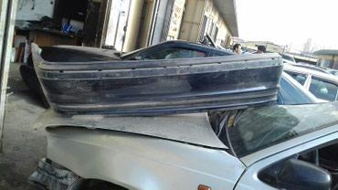 bmw m bufer - Azərbaycan: BMW e 46 arxa bufer ideal veziyyetde