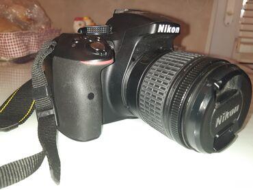 nikon d90 - Azərbaycan: Nikon D5300 ideal vəziyyətdədir