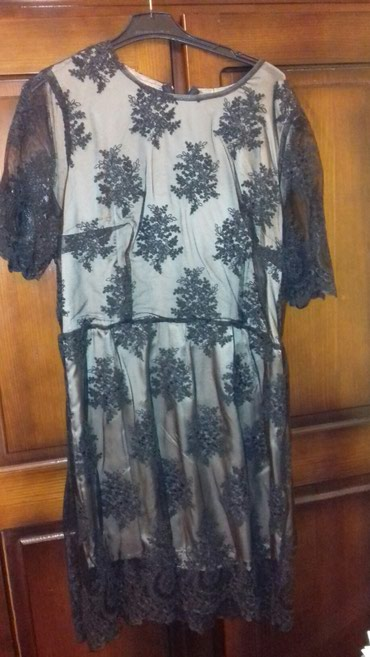 Od haljina cipke - Srbija: Haljina od cipke za sve prilike NOVA