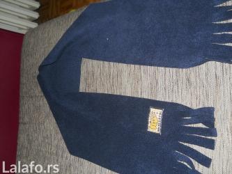 Pantalone c aelastin pamuk - Srbija: 104x16 c