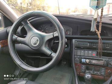 Автомобили - Чолпон-Ата: Audi 100 2.6 л. 1994