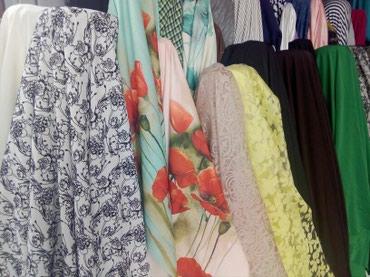 Швейный цехтен остатка ткань сатып алам. в Бишкек