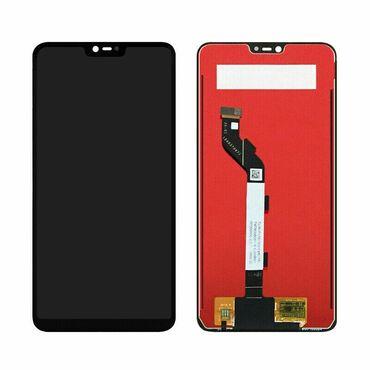 oukitel - Azərbaycan: Yeni Xiaomi Mi 8 Lite