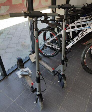 Электро скутеры -Размер: 100х56х120 -вес скутера: 16.5 -макс.загрузка