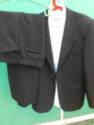 baletki 41 razmer в Кыргызстан: Костюм брюки 48-50 размер рубашка 41 ворот