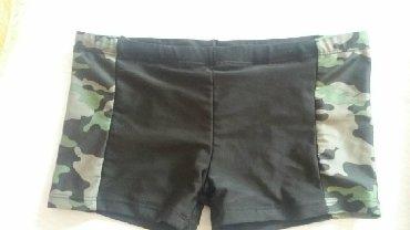 Ostala dečija odeća | Sombor: Kupaci palomin 134/140 cena 600din