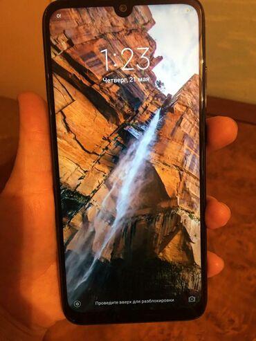 Б/у Xiaomi Redmi 7 64 ГБ Черный