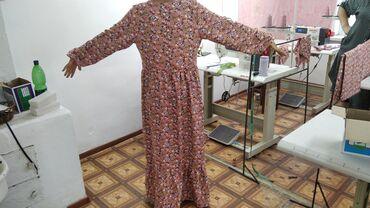 Krojač Ravno šivenje. Iskusan