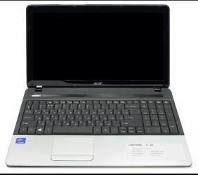 Gəncə şəhərində Noutbok gəncədədir  acer aspire e1-531  procesor intel celeron 1. 8 g
